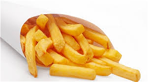 Foto French fries